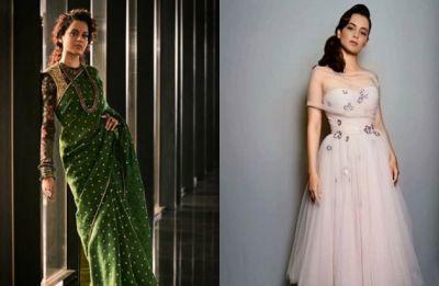 Kangana Ranaut locks script for her upcoming directorial venture, details inside