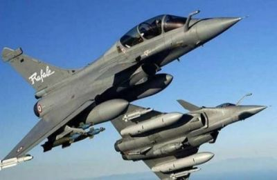 'Selective and incomplete presentation of facts': Govt after SC order on Rafale deal controversy