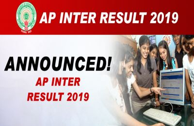 AP Intermediate Result 2019: AP Inter 1st and 2nd Vocational Result declared, check details here