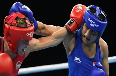 Boxing World Cup 2019: India assured of couple of medals