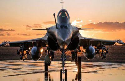 Fake news, says French envoy on Pakistani exchange pilots getting Rafale training in Qatar
