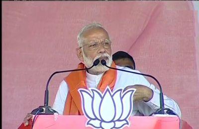 Modi in Assam: PM assures BJP's commitment on Citizenship Bill, Triple Talaq law