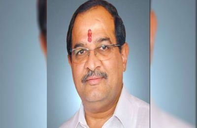 Congress stalwart Radhakrishna Vikhe Patil likely to join BJP tomorrow in presence of PM Modi