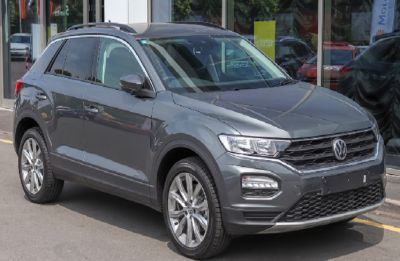 Volkswagen's compact SUV T-Roc may arrive in India this year: Reports