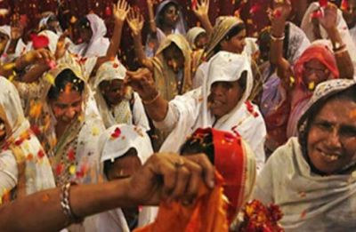 Widows of Vrindavan: A forgotten lot in elections