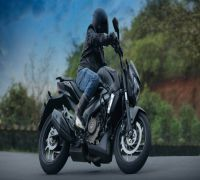 Bajaj Auto launches 2019 edition of Dominar 400 priced for Rs 1.74 lakh