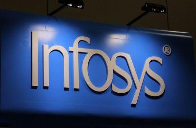 Infosys Q4 net profit rises 10.5 per cent to Rs 4,078 crore, revenue up 19%