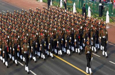 Veterans write to President over politicisation of forces, Rashtrapati Bhavan denies receiving letter
