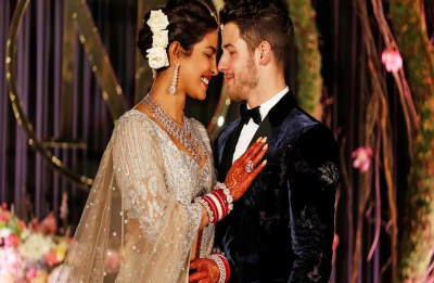 Priyanka Chopra never thought of marrying Nick when started dating, says 'judged the book by its cover'