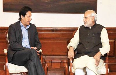 Imran Khan's comment on PM Modi's poll victory 'quoted out of context,' says Qureshi