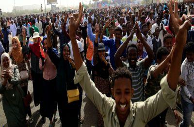 Sudan Army topples President Omar al-Bashir, protestors reject coup, demand civilian govt