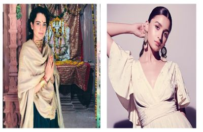 Kangana Ranaut takes a dig at Alia Bhatt's performance in Gully Boy, says, 'Stop pampering mediocre work'