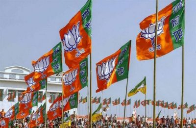 BJP mum on fielding Manohar Parrikar's son for Panaji Assembly bypoll