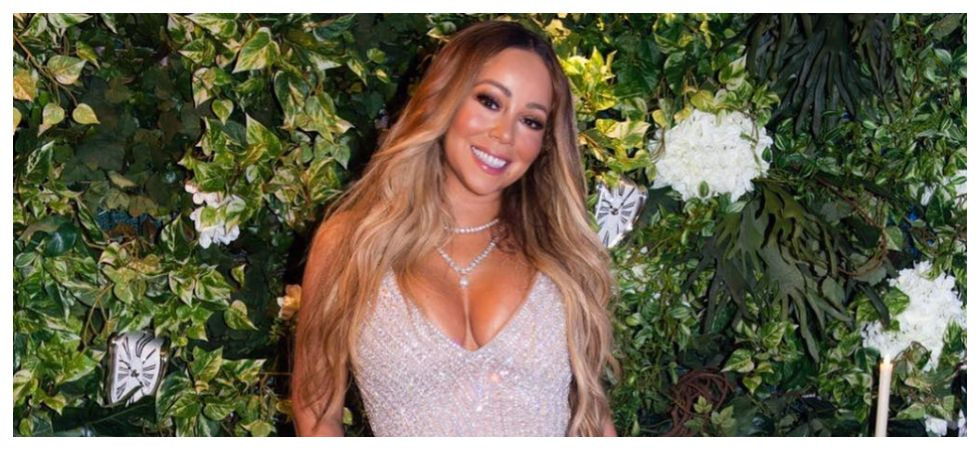 Mariah Carey to receive Icon Award at 2019 Billboard music awards(Photo: Instagram)