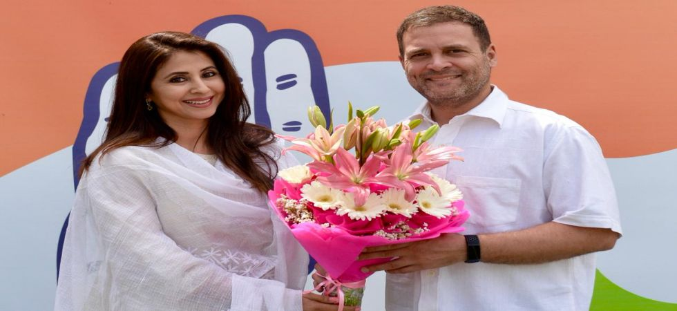 Urmila, who has been campaigning and meeting the locals, says some of the major issues of the area are housing, water scarcity, sanitation. (File photo)