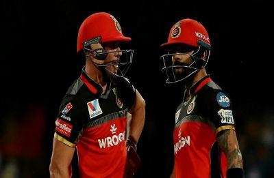 IPL 2019 KXIP vs RCB highlights: Royal Challengers Bangalore beat Punjab by 8 wickets