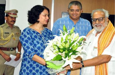 Former bureaucrats, media barons in fray in Odisha Lok Sabha, assembly polls