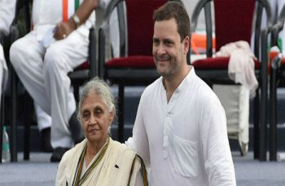 Congress finalises four candidates in Delhi, Sheila Dikshit may contest from East Delhi: Sources