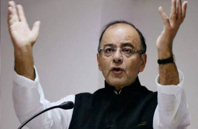 To oust 'extremely popular' PM, you need real issues: Arun Jaitley's dig at opposition