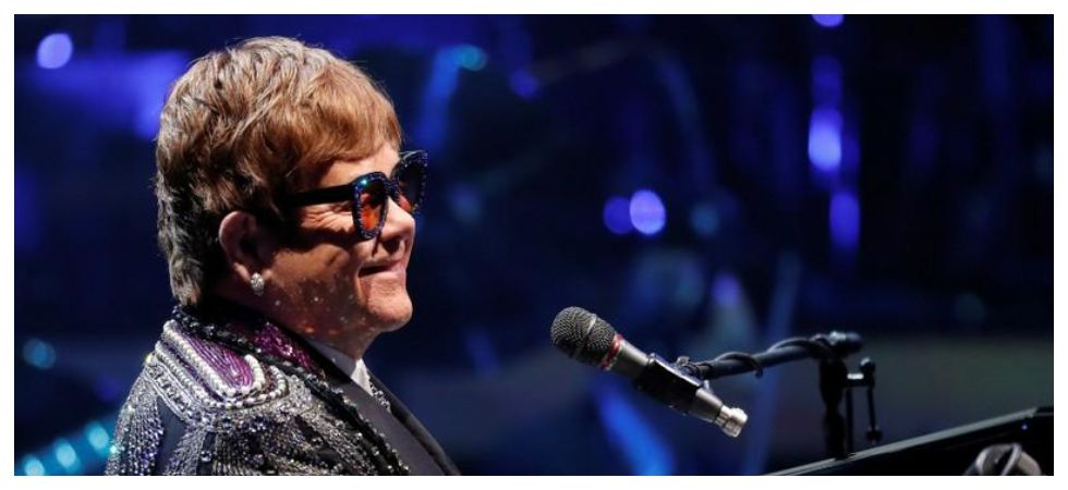 Elton John's biopic to premiere at Cannes Film Festival (Photo: Twitter)