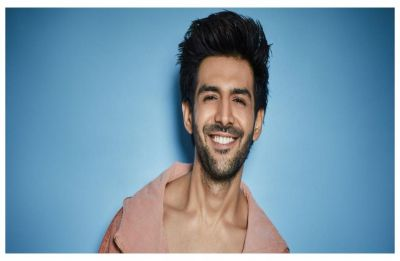 Kartik Aaryan roped in by Election Commission to encourage voters in Madhya Pradesh for the Lok Sabha polls 2019?