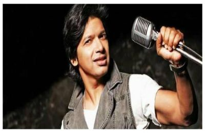 No one can ask an artiste to hang up his boots: Singer Shaan