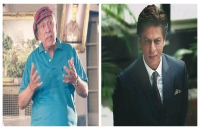 Shah Rukh Khan condoles death of 'Fauji' director Raj Kapoor