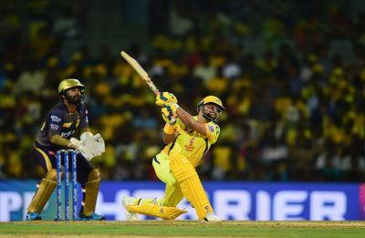 IPL 2019 Kolkata Knight Riders vs Chennai Super Kings: Raina 36th fifty gives Chennai five-wicket win vs Kolkata