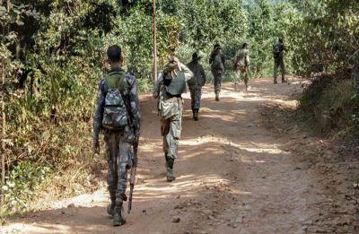 3 Maoists, one CRPF jawan killed in encounter in Jharkhand's Giridih