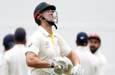 Mitchell Marsh loses Cricket Australia contract ahead of World Cup 2019
