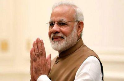 Confident of second stint, PM Modi orders top bureaucrats to prepare 100-day agenda: Report