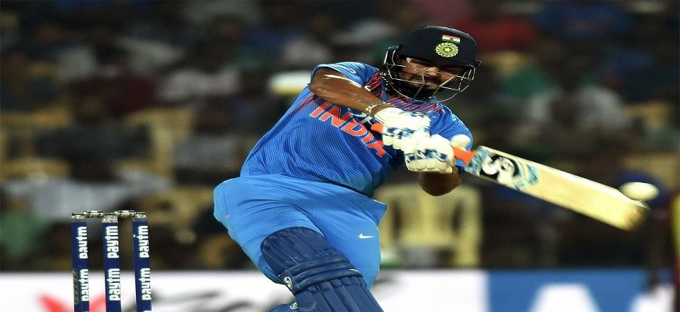 The BCCI went with experience ahead of form to choose Dinesh Karthik (Image Credit: Twitter)
