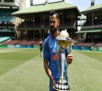 India schedule for ICC Cricket World Cup 2019 ; Check here