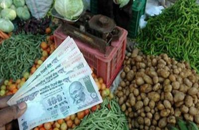 WPI inflation spikes to 3.18 per cent in March on costlier food, fuel