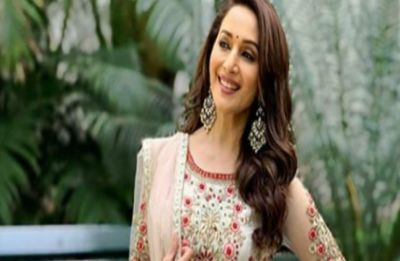 People should expect unexpected from me: Madhuri Dixit Nene