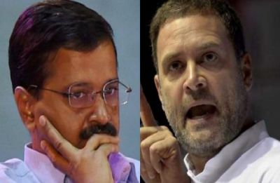 Rahul Gandhi says doors are still open for AAP, targets Kejriwal for 'another U-turn'