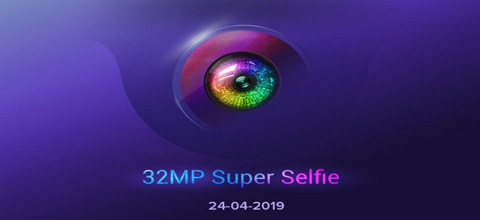 Redmi Y3 with 32 MP selfie camera to launch in India on April 24 (Twitter)