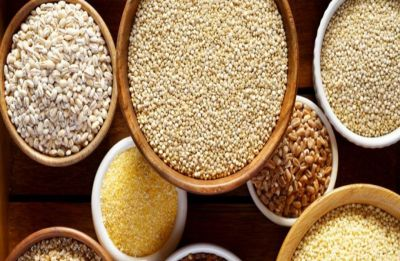 High intake of dietary fibre, whole grains may cut risk of non-communicable diseases: Study