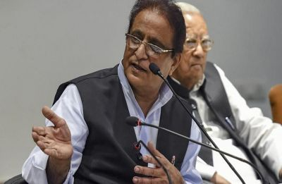 Azam Khan served fresh show cause notice by EC over inflammatory remarks, asked to respond within 24 hours