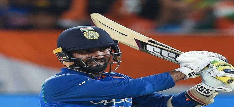 Opener, finisher or a specialist no 4 - DK can do it all at World cup says Abhishek Nayar (Image Credit: Twitter)