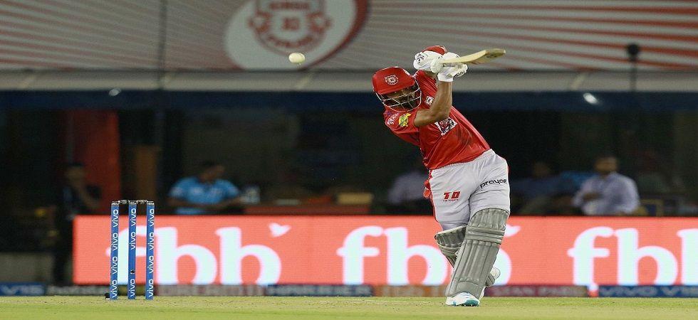 Punjab beat Rajasthan by 12 runs (Image Credit: Twitter)
