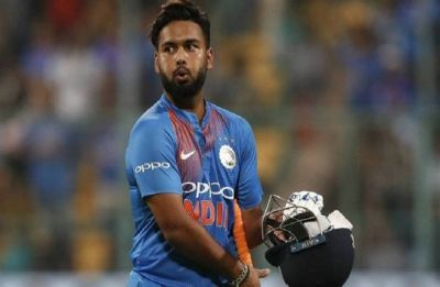 Opinion –Rishabh Pant's 'confusing' omission from India team for ICC Cricket World Cup 2019 explained