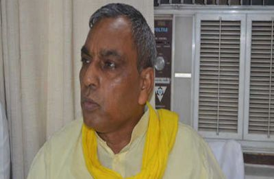 Om Prakash Rajbhar's SBSP releases list of 39 candidates in UP, fields Surendra Kumar Rajbhar against PM Modi