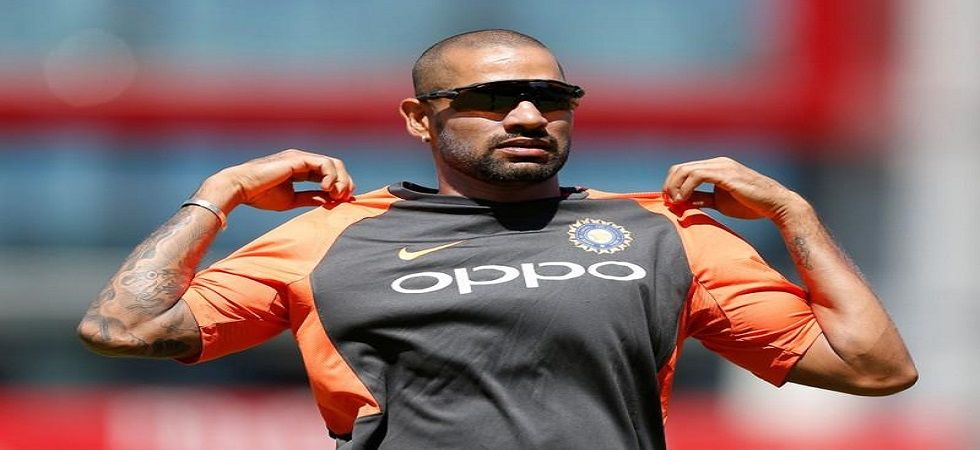 India have strong side for World Cup believes Shikhar Dhawan (Image Credit: Twitter)