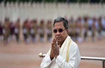 BJP may revive 'Operation Kamala' post Lok Sabha polls, but it won't succeed: Siddaramaiah