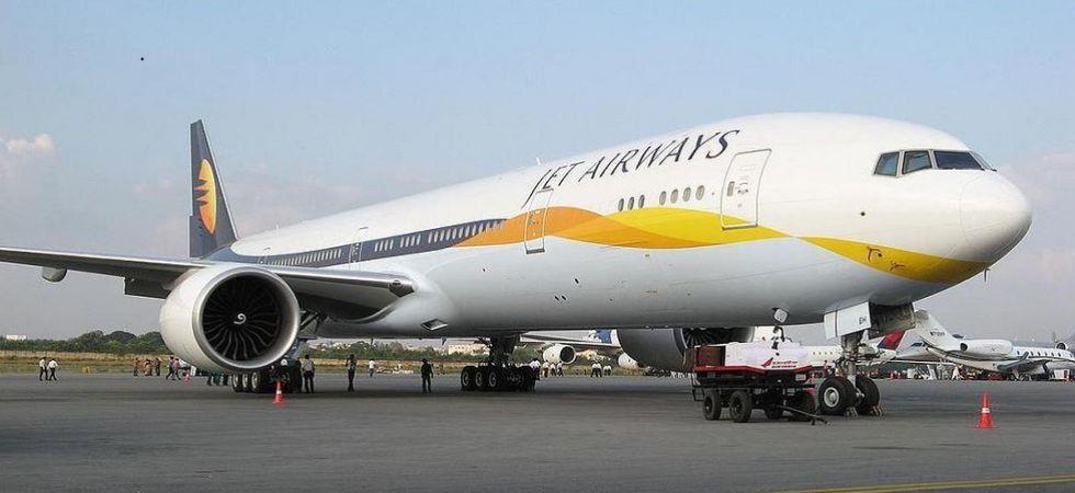 Jet Airways Crisis