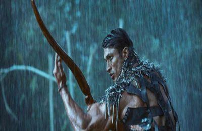Junglee actor Vidyut Jammwal's next to be action-thriller 'Khuda Hafiz'