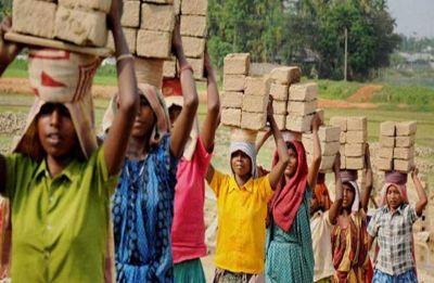 Demonetisation destroyed informal sector, 50 lakh people lost their jobs: Report