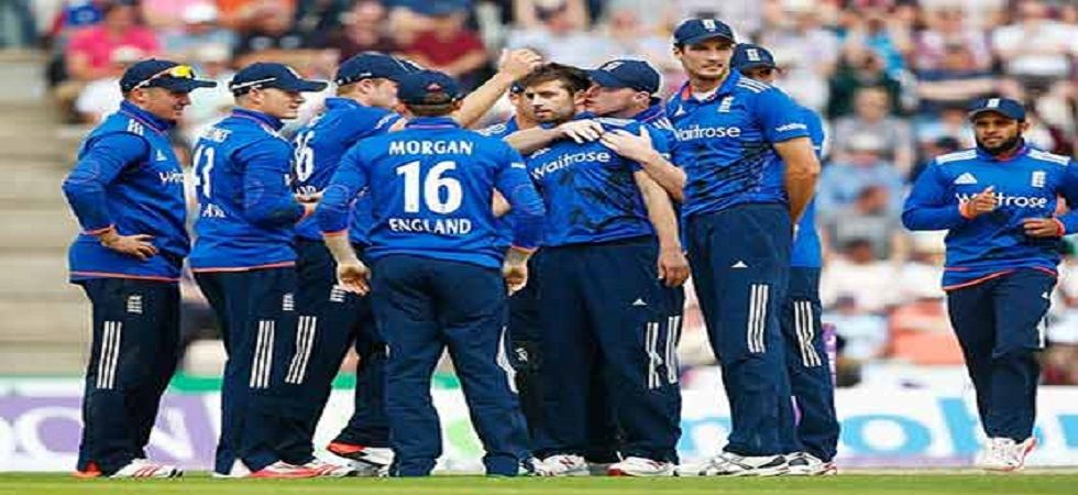 ECB announces 15-member squad for World Cup (Image Credit: Twitter)