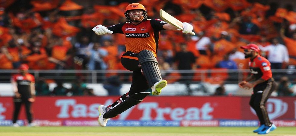 Hyderabad look to get back on winning ways (Image Credit: Twitter)